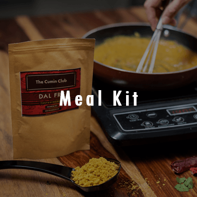 Order Indian Meal Kit