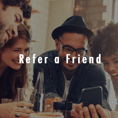 Refer a Friend to Quicklly