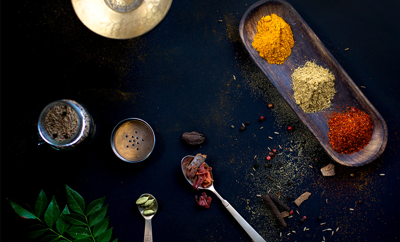 The Spicy Aromas of India | Indian spices online -  Quicklly