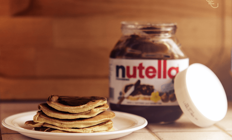 Time to Nutella-fy Your Favorite Food