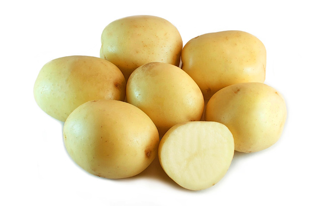 POTATO - WHITE POTATOES