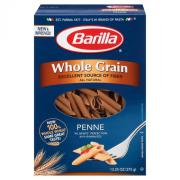 BARILLA WHOLE GRAIN PENNE