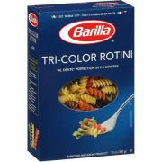 BARILLA TRI-COLOR ROTINI