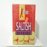 EBM SALTISH BISCUITS