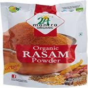 24 MANTRA ORGANIC RASAM POWDER