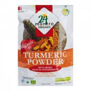 24 MANTRA ORGANIC TURMERIC POWDER