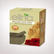 ELINA MULTANI FACE PACK