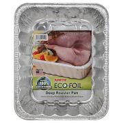 HANDI FOIL DEEP ROASTER PAN