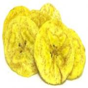 SALTED PLANTAIN CHIPS