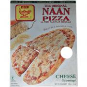 DEEP CHEESE FROMAGE PIZZA