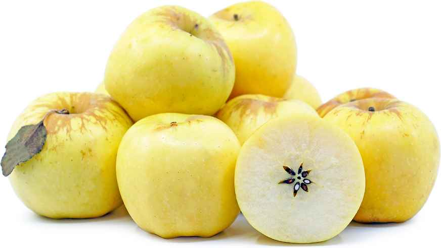 Golden Del Apples
