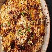 Family Pack Golkonda Biryani- Medium Spicy