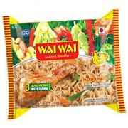 Wai Wai Artificial Chicken Flavored Noodles