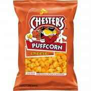 CHESTERS PUFFCORN