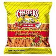 CHESTERS FLAMIN HOT FRIES