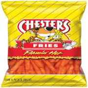 CHESTER HOT FRIES