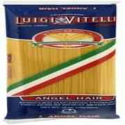 LUIGI VITELLI  ANGEL HAIR