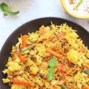 Family Pack - Veg Biryani