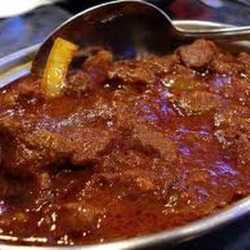 Nizami Goat Curry