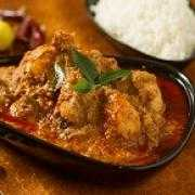 Chicken Chettinad - MEDIUM SPICY