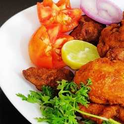 Konaseema Chicken Fry - EXTRA SPICY