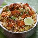 Family Pack Vijayawada Chicken Biryani - MEDIUM SPICY