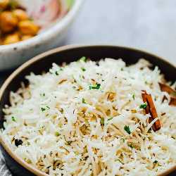 Jeera Rice (32 Oz)